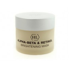 ALPHA-BETA & RETINOL Brightening mask ( осветляющая маска) 50мл