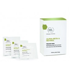 ALPHA-BETA & RETINOL Peeling Pads ( Отшелушивающие салфетки ) 24шт