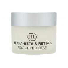 ALPHA-BETA & RETINOL Restoring Сream ( ночной восстанавливающий крем) 50 мл