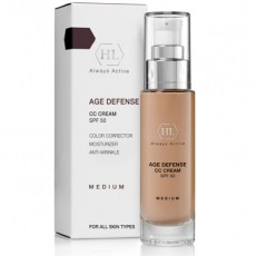 AGE CONTROL defense cc cream SPF 50 50мл