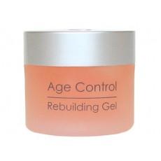 AGE CONTROL Rebuilding Gel (восстанавливающий гель ) 50 мл
