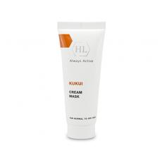 KUKUI Cream Mask for dry skin ( Увлажняющая смягчающая маска ) 70 мл