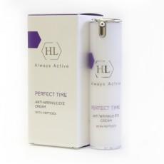 PERFECT TIME Anti Wrinkle Eye Cream ( Укрепляющий крем для век ) 15 мл