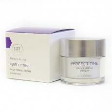 PERFECT TIME Daily Firming Cream ( Укрепляющий и обновляющий дневной крем ) 50 мл