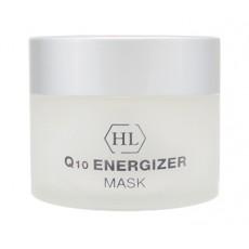 Q10 ENERGIZER Mask (Питательная маска) 50 мл