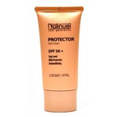 Total Protector SPF 50 (крем защита от агара ) 50 мл